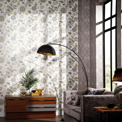 Обои ArtHouse Tropics Collection 690801