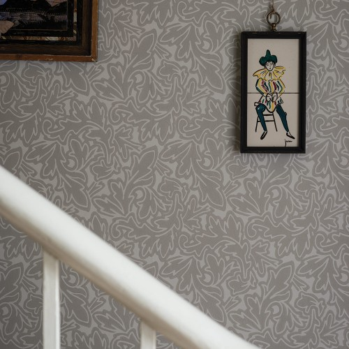 Обои Farrow & Ball Latest & Greatest Feuille BP 4902