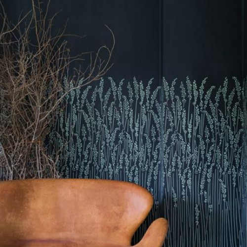 Обои Farrow & Ball Latest & Greatest Feather Grass BP 5106