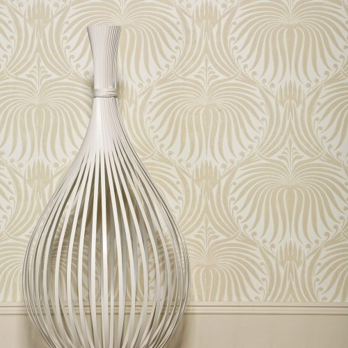 Обои Farrow & Ball Present & Correct Lotus BP 2003