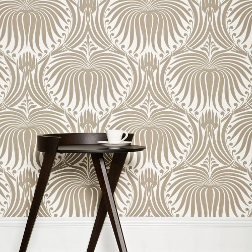 Обои Farrow & Ball Present & Correct Lotus BP 2013