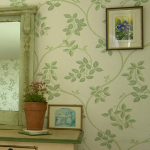 Обои Farrow & Ball Grace and Favour Ringwold BP 1637