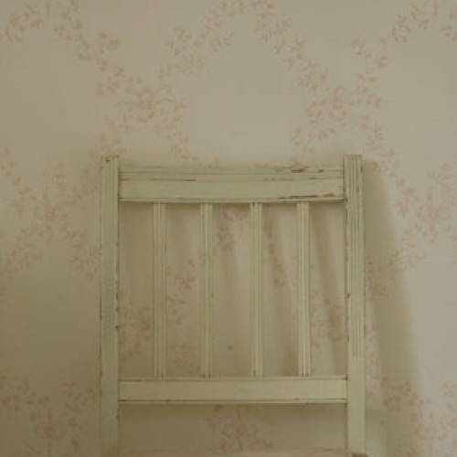 Обои Farrow & Ball Prim and Proper Toile Trellis BP 631