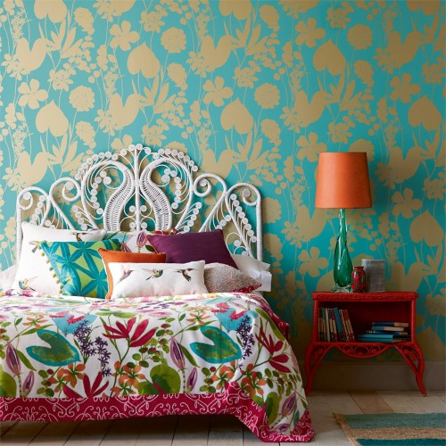 Обои Harlequin Amazilia Wallpapers Nalina 111047