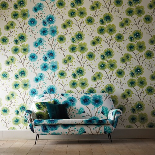 Обои Harlequin Amazilia Wallpapers Kabala 111080
