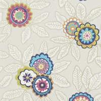 Обои Harlequin Jardin Boheme Wallpapers Eden 110682