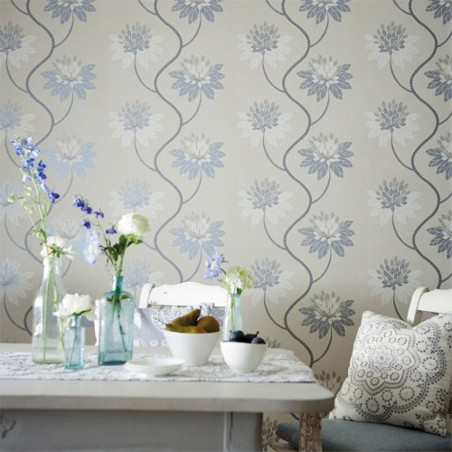 Обои Harlequin Purity Wallpapers Eloise 111186