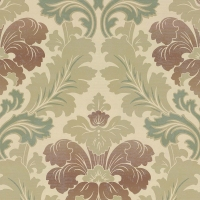 Обои Little Greene  Révolution Papers Bonaparte - Classique