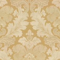 Обои Little Greene  Révolution Papers Bonaparte - Pure Gold