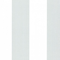 Обои Little Greene Painted Papers Elephant Stripe - Bright White