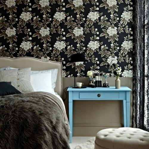 Обои Little Greene London Wallpapers III Grosvenor Street - Alchemy 0282GRALCHE