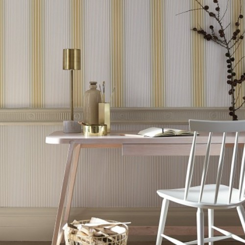Обои Little Greene Painted Papers Ombre Plain - Doric 0286OPDORIC