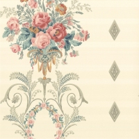 Обои Little Greene  Révolution Papers Palais - Galliard
