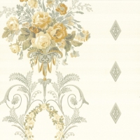 Обои Little Greene  Révolution Papers Palais - Schottische