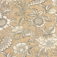 Обои Little Greene  Révolution Papers Sackville Street - Chandalier