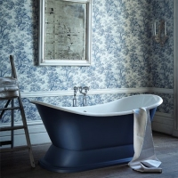 Обои Little Greene  Révolution Papers Stag Toile - Juniper