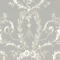 Обои Little Greene  Révolution Papers Versailles - Urbane