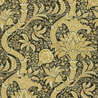Обои Morris Wallpapers Compendium II Indian 210437
