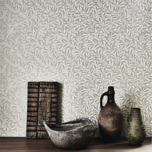 Обои Morris Pure Wallpapers Pure Willow Bough 216022