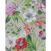 Обои Nina Campbell Rosslyn Wallpaper Autumn 2013 Rosslyn Wallpaper NCW4150-01