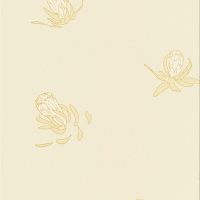 Обои Paint and Paper Library Tresco Buds Ivory