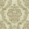 Обои Ronald Redding Designer Damasks DD8373