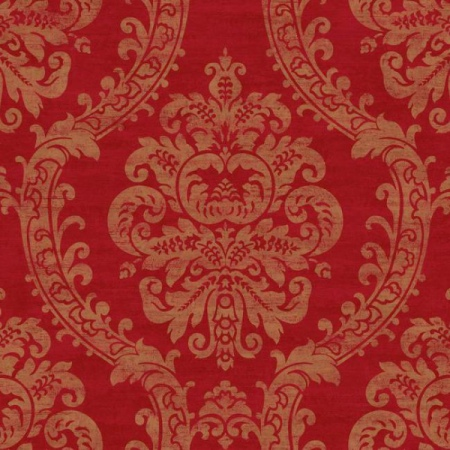 Обои Ronald Redding Designer Damasks DD8377