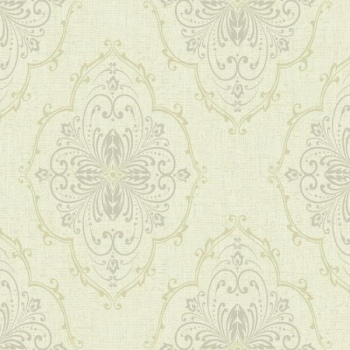Обои Ronald Redding Designer Damasks DD8396