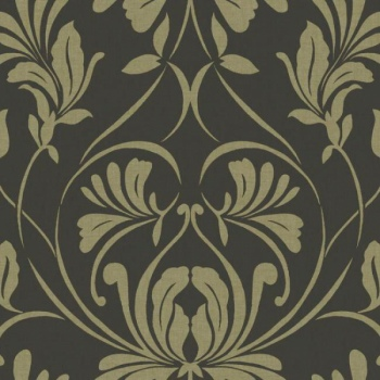 Обои Ronald Redding Designer Damasks DD8413