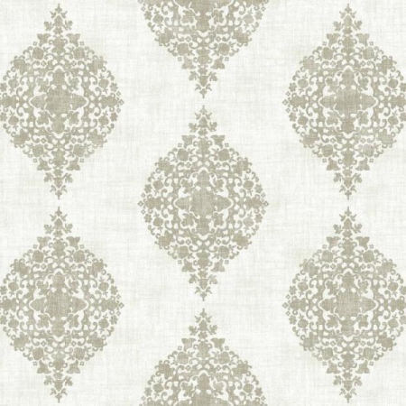 Обои Ronald Redding Designer Damasks DD8446