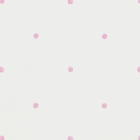 Обои Sanderson Abracazoo Wallpapers Polka 214049
