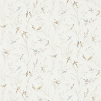 Обои Sanderson Fabienne Wallpapers Tuileries 214080