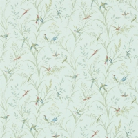 Обои Sanderson Fabienne Wallpapers Tuileries 214082