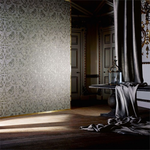 Обои Zoffany Phaedra Wallpaper Landseer 312613