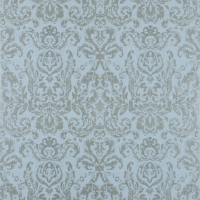 Обои Zoffany Constantina Damask Brocatello 312111