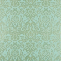 Обои Zoffany Constantina Damask Brocatello 312113