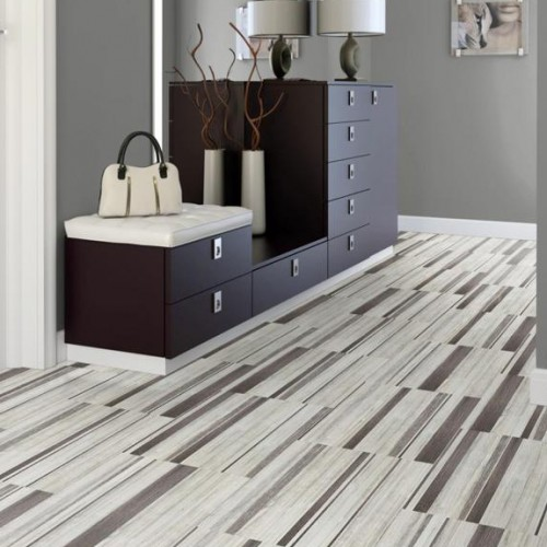 Пробковый пол Corkstyle Time Parquet Current