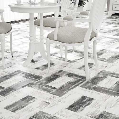 Пробковый пол Corkstyle Time Parquet Force