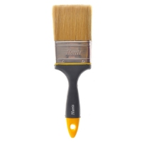 Кисть Harris brushes Expert Yellow 75 мм