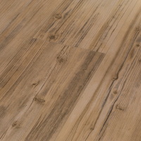 Виниловый пол Parador Vinyl basic 50 Pine Rustic Brown 1513446