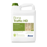 Паркетный лак Bona Traffic HD 2K
