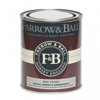 Грунтовка по металлу Farrow and Ball Metal Primer and Undercoat