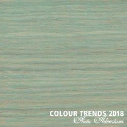Масло Rubio Monocoat Oil Plus 2C Trend Color 2018 Frost Green Выкрас на дубе
