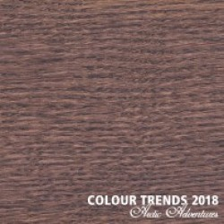 Масло Rubio Monocoat Oil Plus 2C Trend Color 2018 Heather Purple Выкрас на дубе