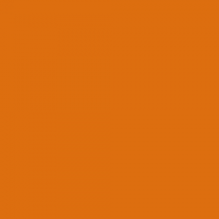 Краска Little Greene цвет Deep orange RAL 2011 Ultimatt 2.5 л