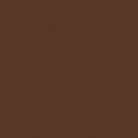 Краска Bradite цвет Nut brown RAL 8011 Hardwearing Matt 5 л