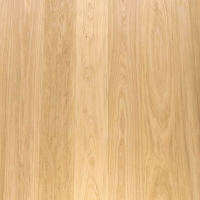 Паркетная доска Hain Oak Creme White brushed oiled 2400x160x15