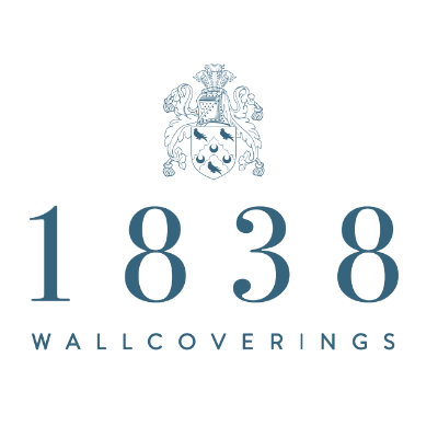 Логотип 1838 Wallcoverings