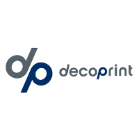 Логотип Decoprint