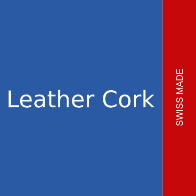 Leather Cork